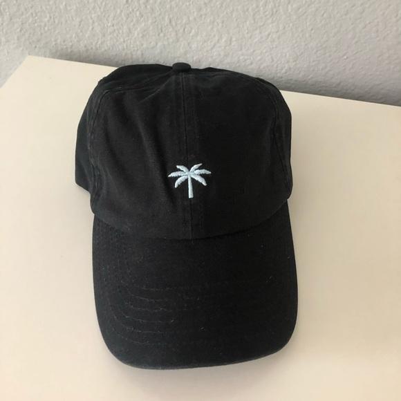 8357c94d348545 Rip Curl Accessories   Womens Black Baseball Cap Hat   Poshmark